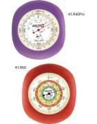 Höhenmesser und Kompass Recta
