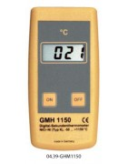 Digital-Thermometer GHM1150
