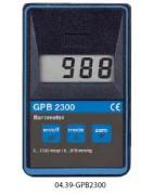 Digitales Präzisions-Taschenbarometer GPB 2300