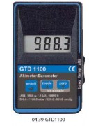 Kombi-Insrtument GTD 1100