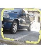 Ersatzteile Verkehrsspiegel