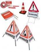 Baustellenabsicherung