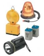 Taschenlampen, Stirnlampen, Handscheinwerfer