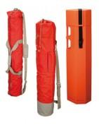 Seco-Schutztaschen und Boxen für Stative