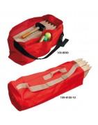 Transporttaschen für Holzpflöcke