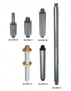 Adapter-System: einfach, zuverlässig, und flexibel