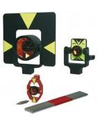 Prismen für LEICA-Tachymeter
