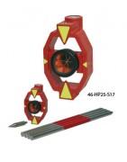 Prisma, kompatibel zu GMP111, Offset -17,5 mm,mini
