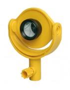 Kipphalter mit 25 mm Miniprisma