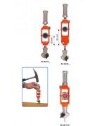 Prismen für Schnurgerüst-Absteckung HIT (DGBM)